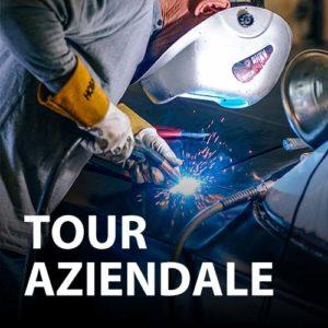 TOUR AZIENDALE