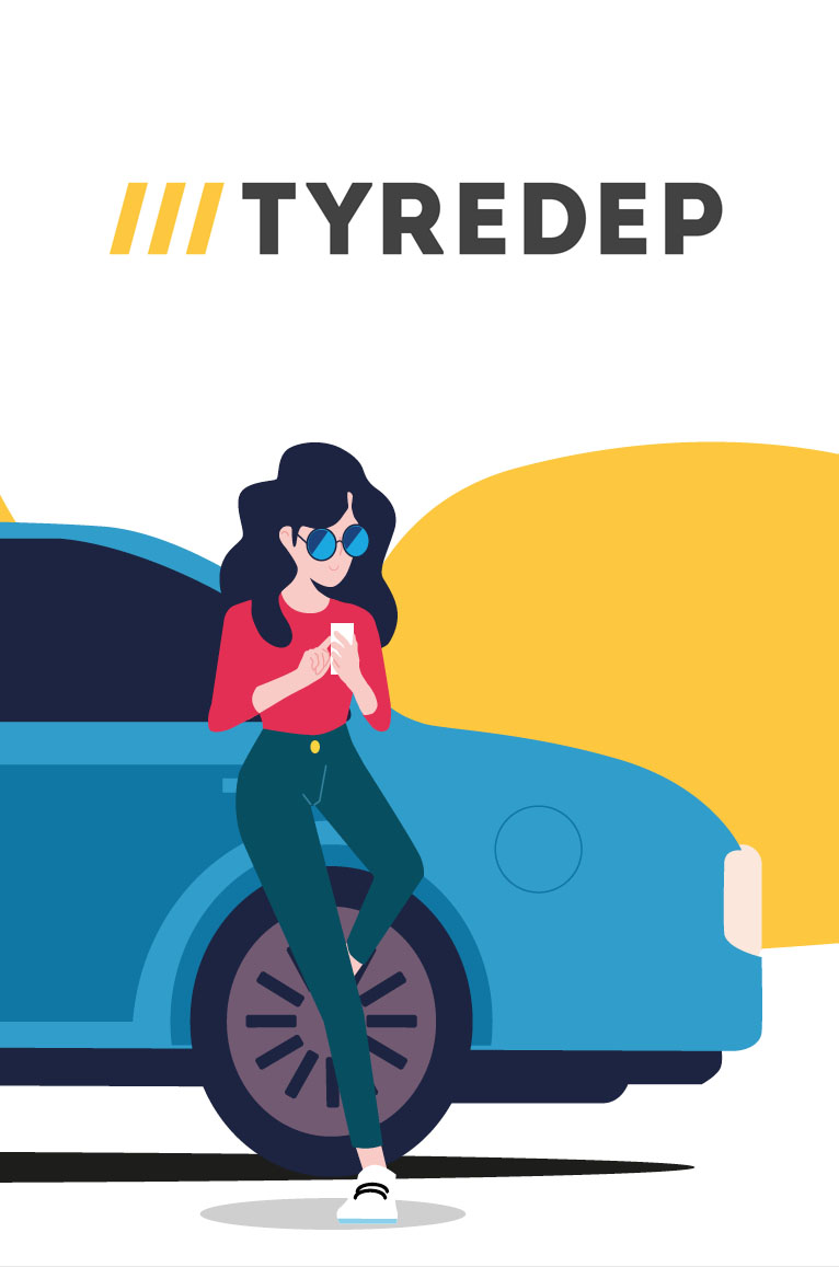 cover tyredep